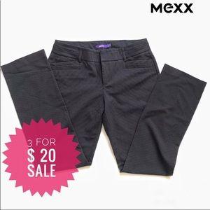 Mexx dress pants straight legs  Sz 38